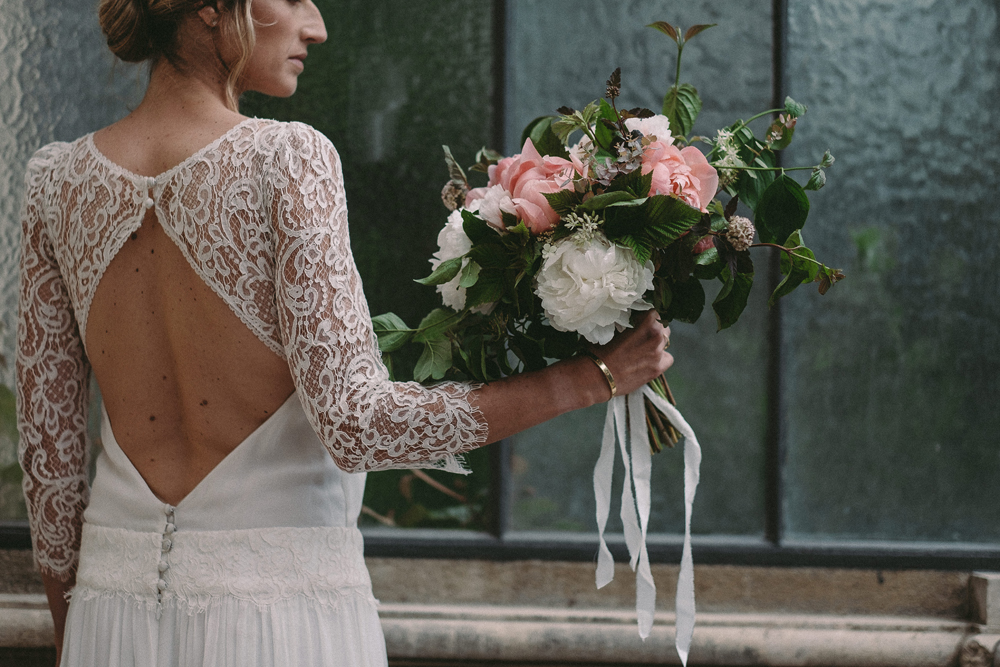 Editorial Mariage Daylove Event Fleursdefee 2
